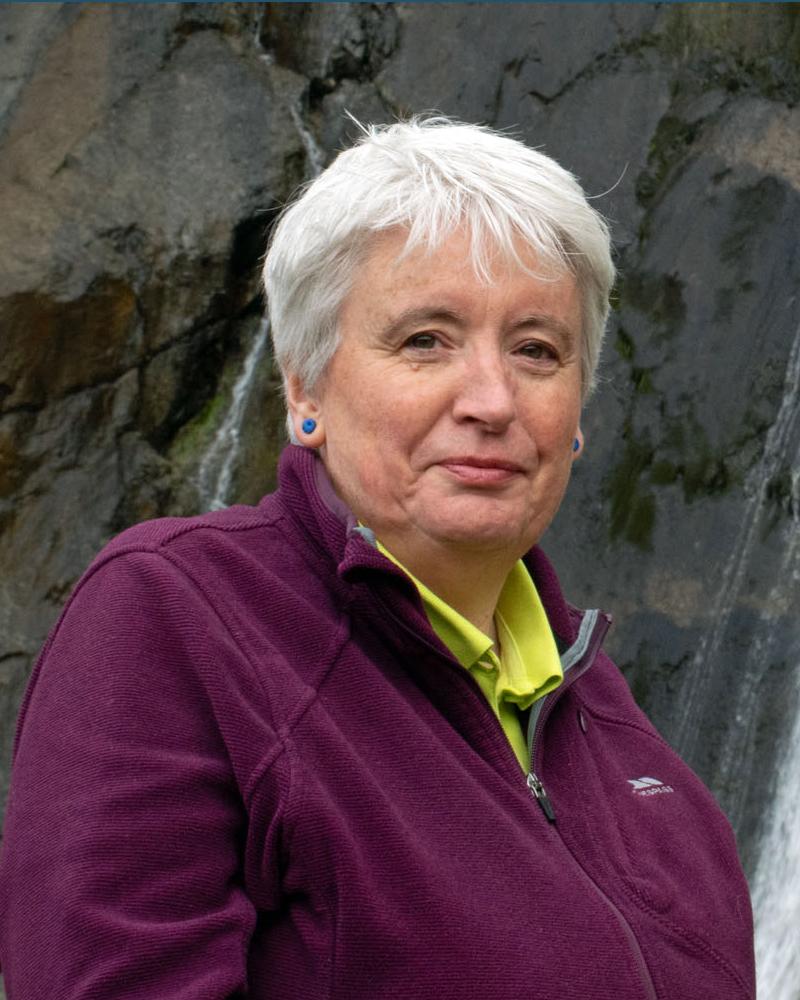 Catherine Duigan